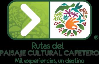 Resultado de imagen para paisaje cultural cafetero logo